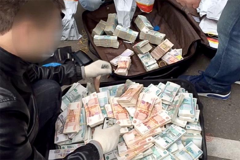 Что грозит за обналичивание денег
