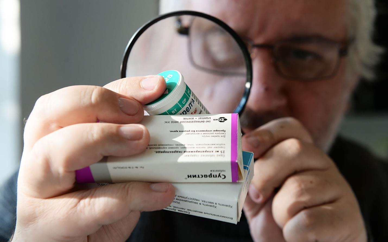 Как заказать лекарства из-за границы и не попасть под статью